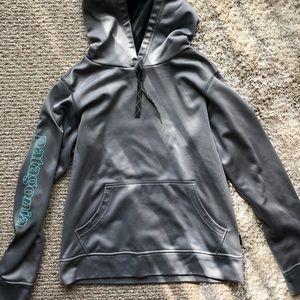 Patagonia women's M sweatshirt